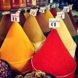 coni spezie souks marrakech