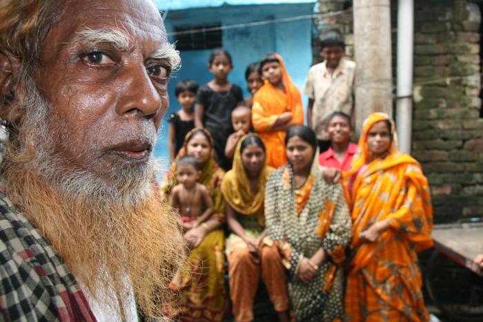 Bangladesh Cox's Bazar Bengala reportage