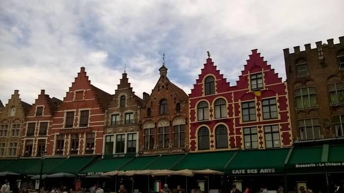 Bruges, foto storta 3 (ok, non sono una brava fotografa!)